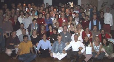 Iocti mi polaznici i Iocti-a Nizozemska 2004. Vedran jedini iz Hrvatske skroz otraga