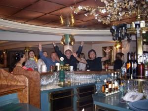 konstelatori slave  - Rusea Turska, Ileana Rumunjska, Myrta Grčka, Steffen Norveska, Vedran Hrvatska, Karabayir