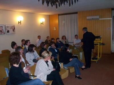 Uvodno predavanje za sistemsko poduzetništvo Buje 2010